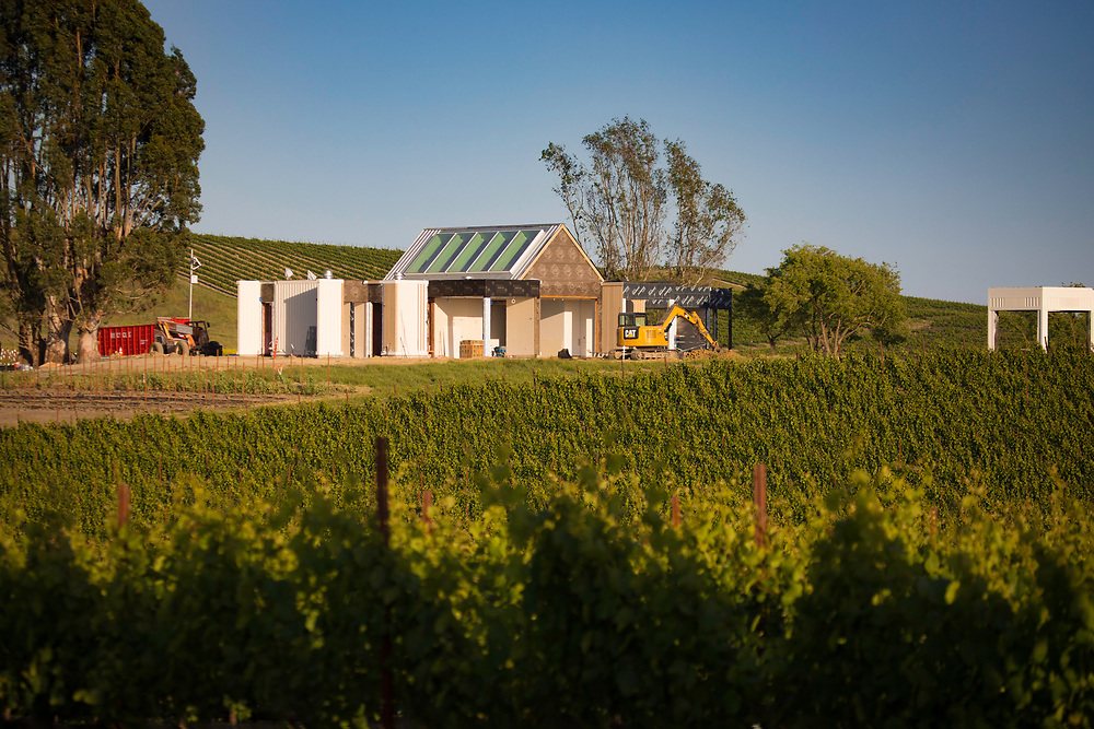 Images From Donum Estate 2017