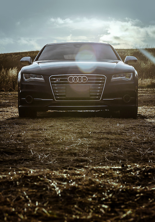 S7. Petaluma, CA   Audi sportscar experience