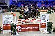 Piet Raijmakers Jr. - Van Schijndel's Valentino <br /> Indoop Brabant 2016<br /> © DigiShots