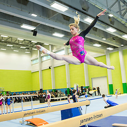 20151127: SLO, Gymnastics - Opening of new Ljubljana Gymnastics centre