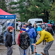 Sunday, Dec. 16, 2018 — All types of bikes were on display at the 2018 USA Cycling Cyclocross National Championships 18.2 in Louisville, KY. #CXNATS #photopresse.photoshelter.com #CYCLOCROSS #CX #FUJIXPRO2 #FUJIFILM