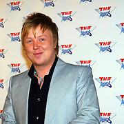 TMF awards 2004, Noorse Idols winnaar Kurt Nilsen