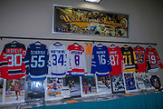 KELOWNA, CANADA - NOVEMBER 29:  West Coast Authentics at the Kelowna Rockets game on November 29, 2017 at Prospera Place in Kelowna, British Columbia, Canada.  (Photo By Cindy Rogers/Nyasa Photography,  *** Local Caption ***