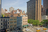 Roof View at 400 East 70th Street