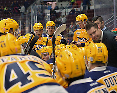 2018-19 Erie Otters