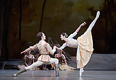 Giselle Royal Ballet 19th January 2018