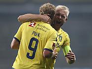 04 Aug 2016 Brøndby IF - Hertha BSC