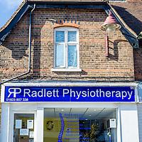 Radlett Physiotherapy 16.10.2014