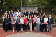 Cutler Scholars:..Group Portrait