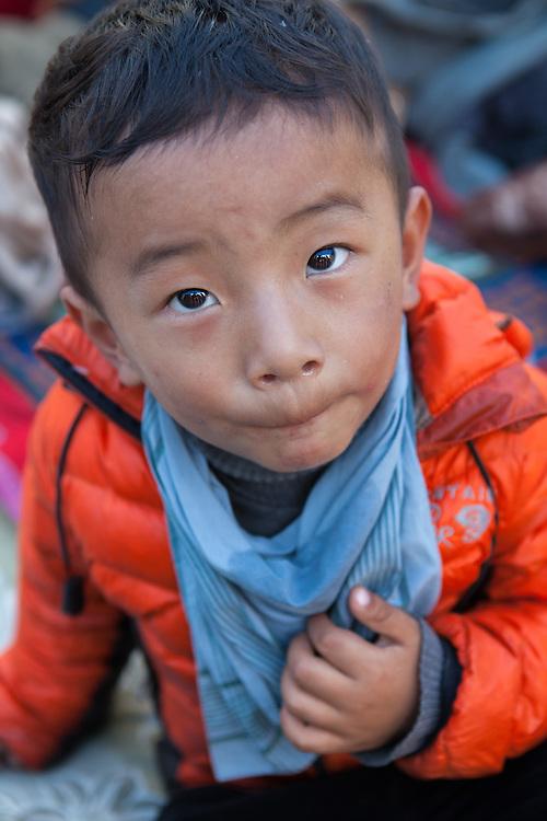 Kusang Sherpa (3,m)