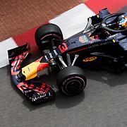 Monaco GP FP1/2 2018