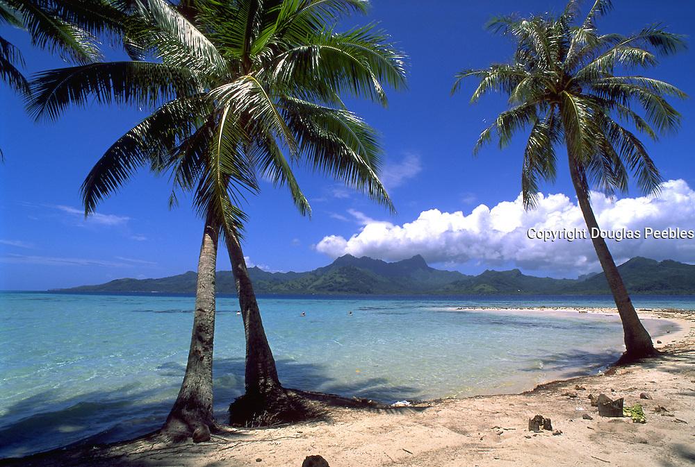 Raiatea, French Polynesia<br />