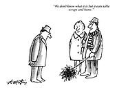 Henry Martin Cartoons