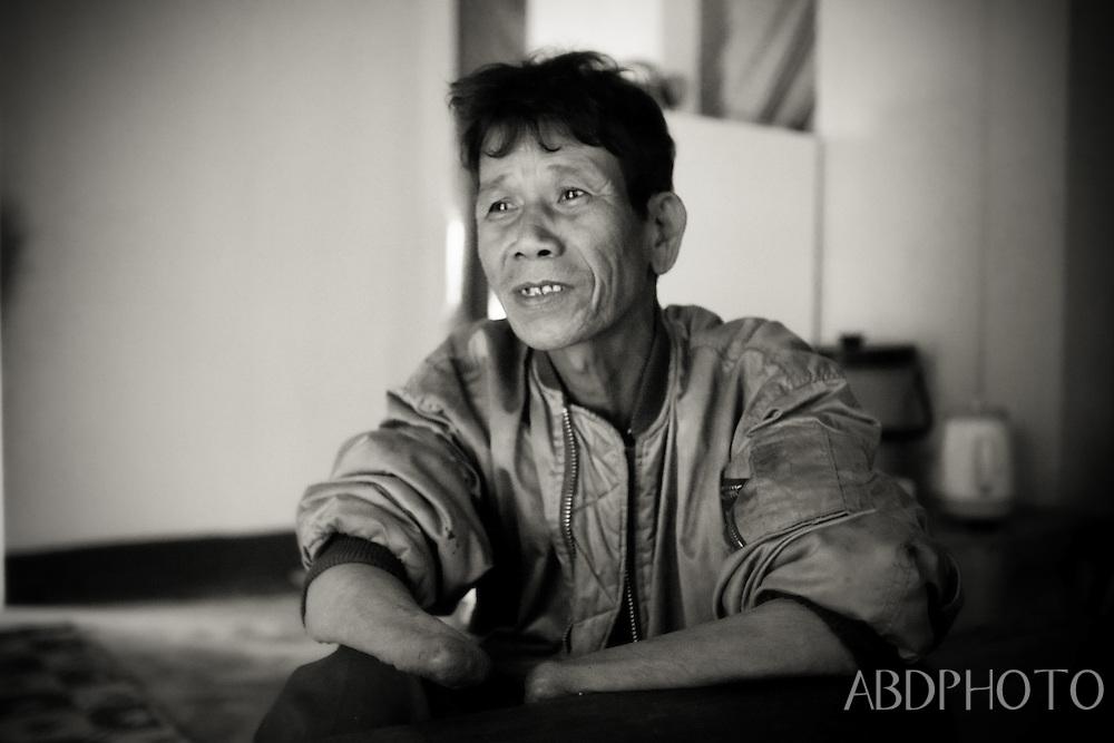 Quang Tri Land Mines Vietnam