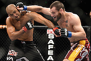 UFC 127: Penn vs. Fitch