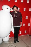 Andy Samuels, Big Hero 6 3D - Gala Film Screening, Odeon Leicester Square, London UK, 18 January 2015, Photo By Brett D. Cove