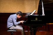 Pianist Behzod Abduraimov