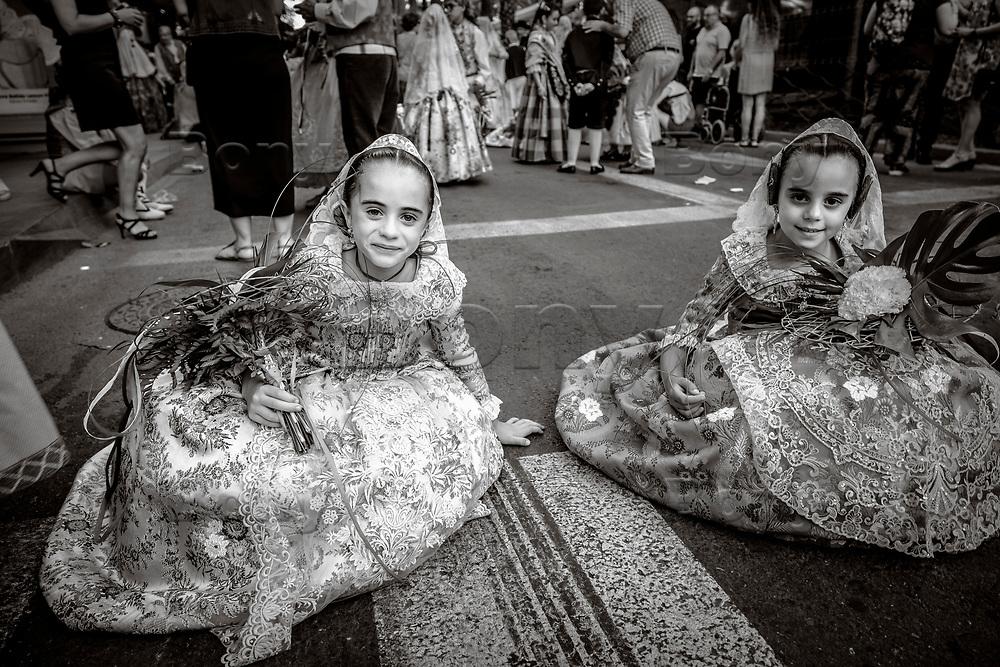 Ferias Alicante 2018