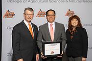 Sergio Abit<br /> Alpha Zeta Outstanding Teacher Award