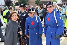 20130524 INAUIGURAZIONE NUOVA SEDE PROTEZIONE CIVILE DI VIGARANO MAINARDA