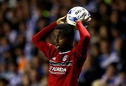 Ryan Sessegnon of Fulham - Mandatory by-line: Robbie Stephenson/JMP - 16/05/2017 - FOOTBALL - Madejski Stadium - Reading, England - Reading v Fulham - Sky Bet Championship Play-off Semi-Final 2nd Leg