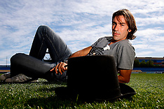 Robert Pires portraits