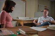 Geoff Buckley Geography Professor HTC Viewbook