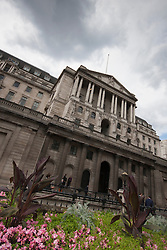 "London, July 9th 2014. Incoming Bank of England  Deputy Governor Minouche Shafik has suggested the BoE is likely to lower its estimate of the amount of ""slack"" - spare capacity - in Britain's economy."
