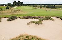 HEELSUM - Sandr. 4 . Heelsumse Golf Club. COPYRIGHT KOEN SUYK