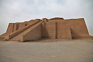 biblical site in Iraq, Ur