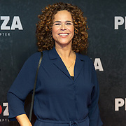 NLD/Amsterdam/20191118 - Filmpremiere Penoza: The Final Chapter, Sabine Brian