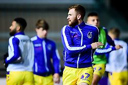 Theo Widdrington - Mandatory by-line: Ryan Hiscott/JMP - 13/11/2018 - FOOTBALL - St James Park - Exeter, England - Exeter City v Bristol Rovers - Checkatrade Trophy