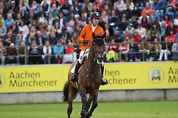 Vleuten, Maikel van der (NED) VDL Groep Verdi TN N.O.P.<br /> Aachen - CHIO 2016<br /> © Stefan Lafrentz