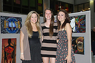 High School Art Show 2012