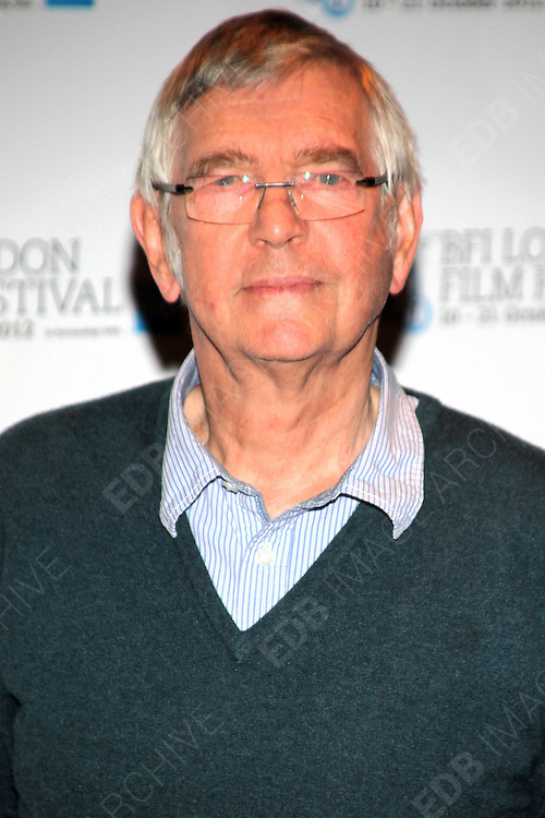 15.OCTOBER.2012. LONDON<br /> <br /> 'QUARTET' PHOTOCALL AT THE EMPIRE, LEICESTER SQUARE, LONDON<br /> <br /> BYLINE: EDBIMAGEARCHIVE.CO.UK<br /> <br /> *THIS IMAGE IS STRICTLY FOR UK NEWSPAPERS AND MAGAZINES ONLY*<br /> *FOR WORLD WIDE SALES AND WEB USE PLEASE CONTACT EDBIMAGEARCHIVE - 0208 954 5968*