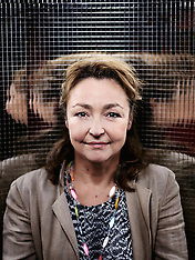 Catherine Frot (Paris, Aug. 2015)