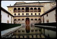 05: ANDALUSIA ALHAMBRA ROYAL PALACES 1