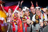 Euro2016 fan mile Berlin, 02.07.2016