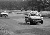 1967 - Phoenix Park Motor Racing, Kingsway Trophy Race