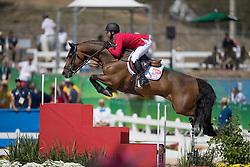 Farrington Kent, USA, Voyeur<br /> Olympic Games Rio 2016<br /> © Hippo Foto - Dirk Caremans<br /> 16/08/16