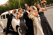 Tappan Hill Wedding Photography, August