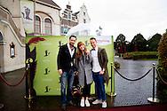 KAATSHEUVEL - premiere van musical de De gelaarsde Kat  in de Efteling Jonathan Demoor ROBIN UTRECHT