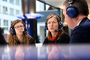 EURANET Citizen's corner - Radio debate