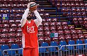 DESCRIZIONE : Milano EA7 Emporio Armani Olimpia Milano Allenamento<br /> GIOCATORE : Krunoslav Simon<br /> CATEGORIA : allenamento<br /> SQUADRA : EA7 Emporio Armani Olimpia Milano <br /> EVENTO : EA7 Emporio Armani Olimpia Milano Allenamento<br /> GARA : EA7 Emporio Armani Olimpia Milano Allenamento<br /> DATA : 29/10/2015 <br /> SPORT : Pallacanestro <br /> AUTORE : Agenzia Ciamillo-Castoria/R.Morgano<br /> Galleria : EA7 Emporio Armani Olimpia Milano<br /> Fotonotizia : EA7 Emporio Armani Olimpia Milano Allenamento<br /> Predefinita :