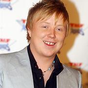 TMF awards 2004, Noorse Idols winnaar, Kurt Nilsen