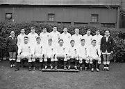 Irish Rugby Football Union, Ireland v England, Five Nations, Landsdowne Road, Dublin, Ireland, Saturday 11th February, 1967,.11.2.1967, 2.11.1967,..Referee- D M Hughes, Welsh Rugby Union, ..Score- Ireland 3 - 8 England, ..English Team, ..R W Hosen, Wearing number 15 English jersey, Full Back, Bristol Rugby Football Club, Bristol, England, and, Cornwall Rugby Football Club, Cornwall, England, ..K F Savage, Wearing number 11 English jersey, Left Wing, Northhampton Rugby Football Club, Northhampton, England, and, East Midlands Rugby Football Club, Northampton, England,..C R Jennins, Wearing number 12 English jersey, Left Centre, Waterloo Rugby Football Club, Liverpool, England, and, Lancashire Rugby Football Club, Lancashire, England,..C W McFadyean, Wearing number 13 English jersey, Right Centre, Moseley Rugby Football Club, Birmingham, England, and, Somerset Rugby Football Club, Somerset, England,..P B Glover, Wearing number 14 English jersey, Right Wing, R A F Rugby Football Club, England, and, R A F Cranwell Rugby Football Club, Lincolnshire, England, ..J F Finlan, Wearing number 10 English jersey, Stand Off, Moseley Rugby Football Club, and, North Midlands Rugby Football Club, Birmingham, Hereford & Worcester and Shropshire, England, ..R D A Pickering, Wearing number 9 English jersey, Scrum Half, Bradford Rugby Football Club, West Yorkshire, England, and, Yorkshire Rugby Football Club, Yorkshire, England, ..J N Pallant, Wearing number 8 English jersey, Forward, Nottinghamshire, Lincolnshire and Derbyshire Rugby Football Club, England,  ..R B Taylor, Wearing number 7 English jersey, Forward, Northhampton Rugby Football Club, Northhampton, England, and, East Midlands Rugby Football Club, Northampton, England,..D M Rollitt, Wearing number 6 English jersey, Forward, Bristol Rugby Football Club, Bristol, England, and, Gloucestershire Rugby Football Club, Gloucester, England, ..D E J Watt, Wearing number 5 English jersey, Forward, Bristol Rugby Football Club, Bristol, E