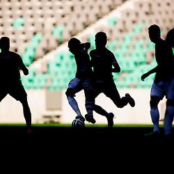 20140329: SLO, Football - Prva liga Telekom Slovenije, NK Olimpija Ljubljana vs ND Triglav
