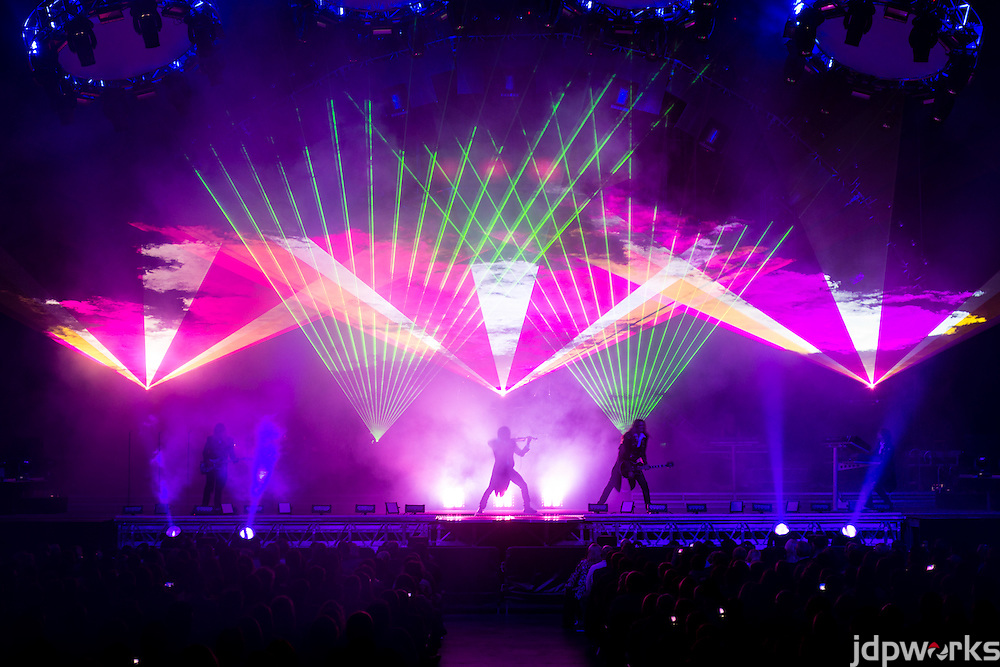 Trans Siberian Orchestra