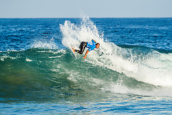 Wiggolly Dantas (BRA) advances to Round 3 of the 2018 Ballito Pro pres by Billabong after placing second in Heat 7 of Round 2 at Ballito, South Africa.