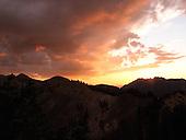 Sunset Peak open